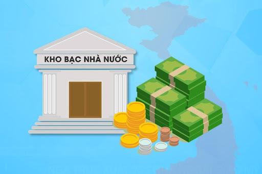 Kho bạc Nhà nước (KBNN) tuyển dụng công chức năm 2021